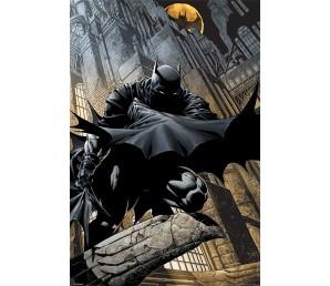 Αφίσα DC Batman - Night Watch