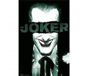 Αφίσα DC The Joker Smile