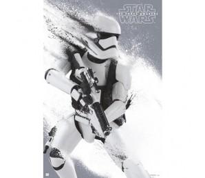 Αφίσα Stormtrooper Episode VII - Star Wars