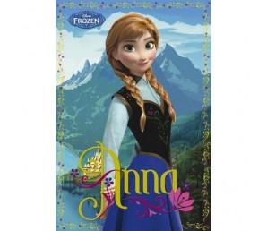 Αφίσα Anna - Frozen