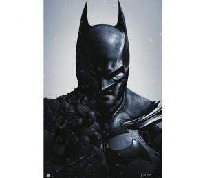 Αφίσα Batman Arkham Origins - DC
