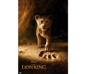 Αφίσα Simba - Lion King