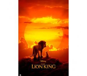 Αφίσα Lion King