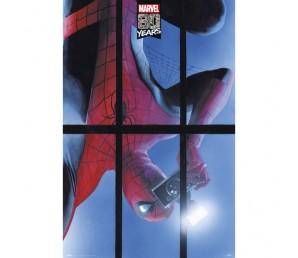 Αφίσα 80 Years - Spiderman