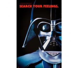 Αφίσα Darth Vader - Star Wars