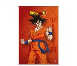 Πανό Son Goku - Dragon Ball