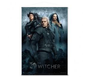 Πανό The Witcher
