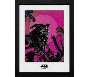 Κάδρο DC Comics - Batman Arkham