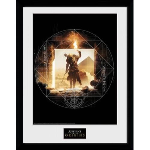 Κάδρο Assassins Creed Origins - Wanderer