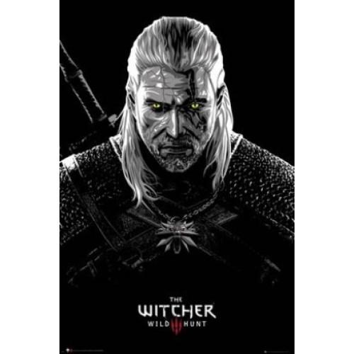 Αφίσα The Witcher - Toxicity Poisoning