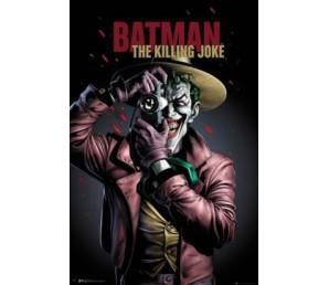 Αφίσα Batman - Killing Joke