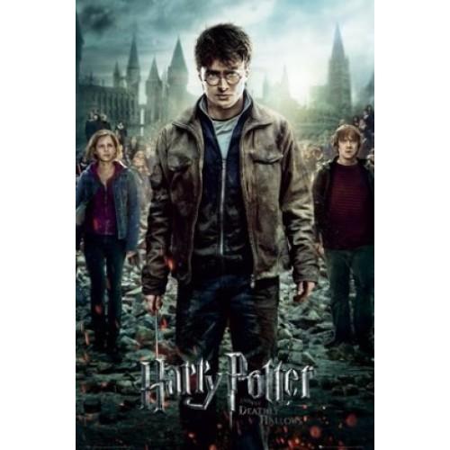 Αφίσα Harry Potter - Part 2