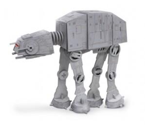 AT-AT Walker - Star Wars