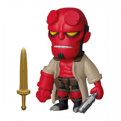 Hellboy (SDCC Limited Edition Exclusive) - 5 star