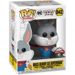 Bugs Bunny as Superman #842 - DC Looney Tunes