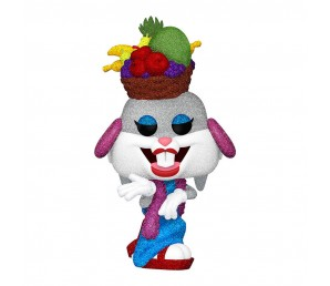 Bugs Bunny 80 years (in Fruit Hat) (Diamond Collection) (Special Edition) #840 - Looney Tunes