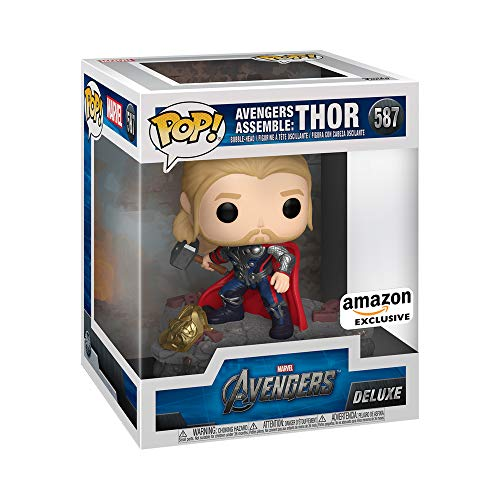 Thor (Special Edition) #587 - Marvel Avengers Assemble Deluxe