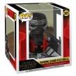 Supreme Leader Kylo Ren In The Whisper #321 - Star Wars Ep 9 Deluxe