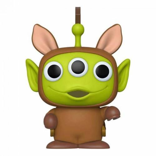 Bullseye (Special Edition) #757 - Remix Disney Pixar