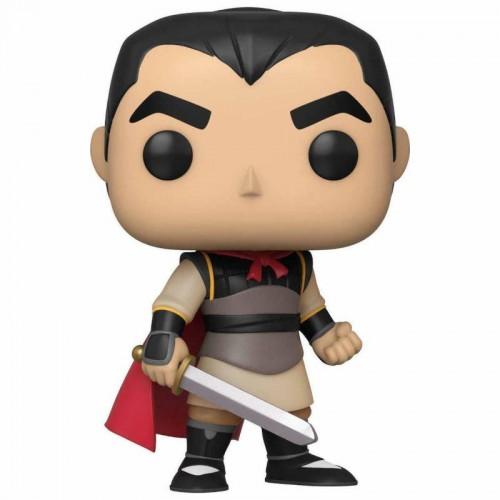 Li Shang #631 - Mulan Disney