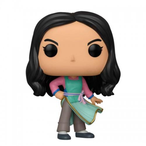 Mulan (Villager) #638 - Mulan Disney