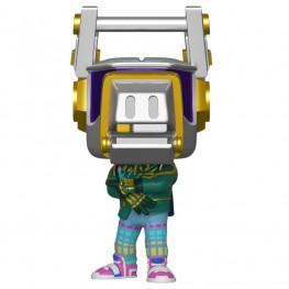 DJ Yonder #512 - Fortnite S3