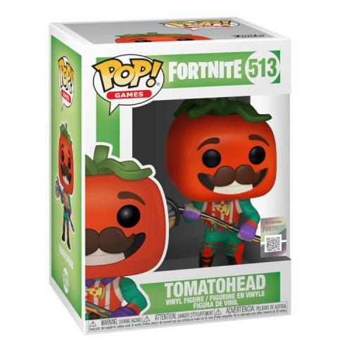 TomatoHead #513 - Fortnite S3