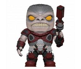 Boomer #478 - Gears of War S3
