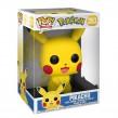 Pikachu (25cm) #353 - Pokemon