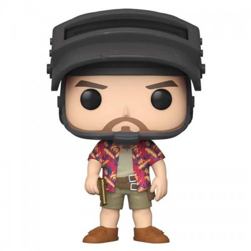 Hawaiian Shirt Guy #557 - PUBG