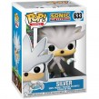 Silver #633 - Sonic The Hedgehog 30th