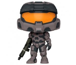 Spartan Mark VII with VK78 Commando Rifle #14 - Halo Infinite