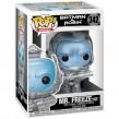 Mr. Freeze #342 - Batman & Robin DC
