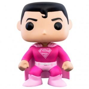 Superman (Breast Cancer Awareness - Pink) #349 - DC