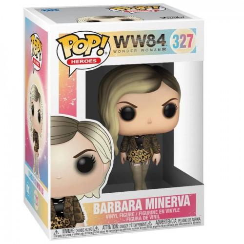 Barbara Minerva #327 - WW84 Wonder Woman DC