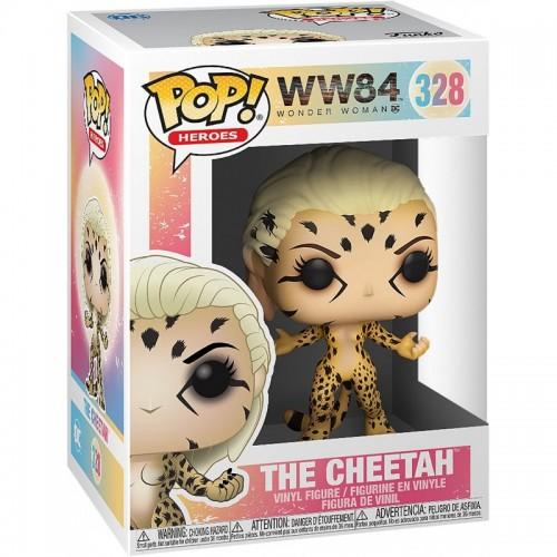 The Cheetah #328 - WW84 Wonder Woman DC