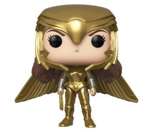 Wonder Woman Golden Armor (Special Edition) #330 - WW84 Wonder Woman DC