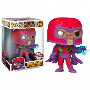 Zombie Magneto (Special Edition) (25cm) #697 - Marvel Zombies