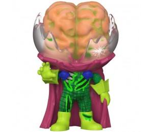 Zombie Mysterio #660 - Marvel Zombies
