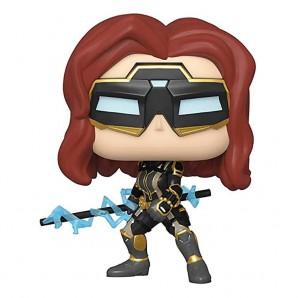 Black Widow (Stark Tech Suit) #630 - Avengers Gameverse Marvel