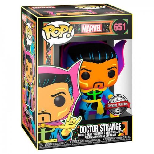 Dr. Strange (Special Edition) #651 - Black Light Marvel