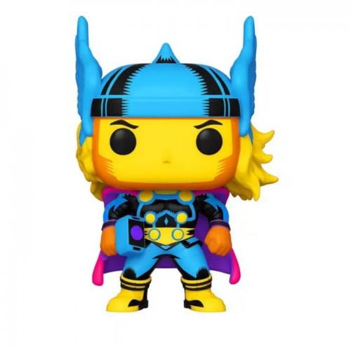 Thor (Special Edition) #650 - Black Light Marvel