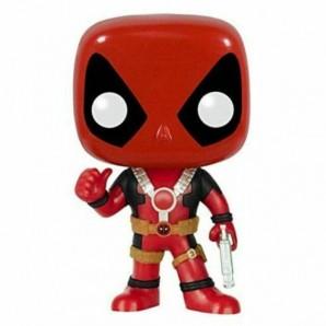 Deadpool Thumb Up #112 - Marvel