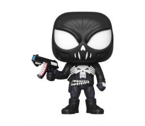 Venomized Punisher #595 - Venom S3 Marvel