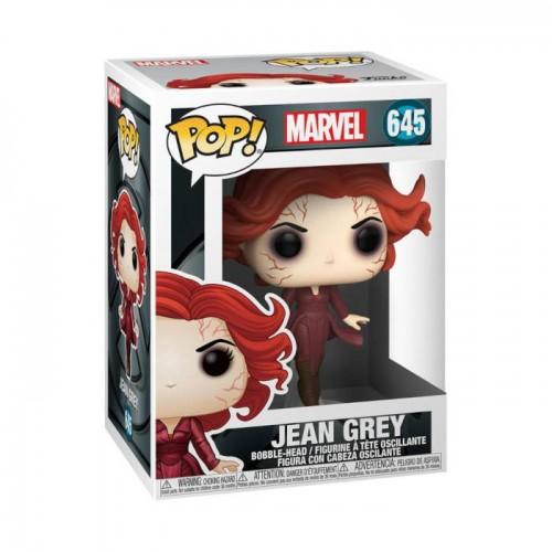 Jean Grey #645 - X-Men 20th Marvel