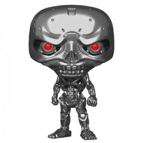 REV-9 Endoskeleton #820 - Terminator Dark Fate