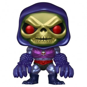 Terror Claws Skeletor (Special Edition) #39 - Master of the Universe