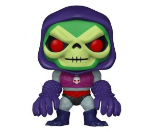 Terror Claws Skeletor #39 - Master of the Universe