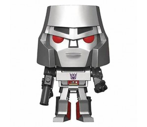 Megatron #24 - Transformers