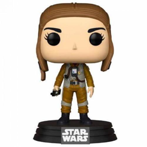 Paige #267 - Star Wars